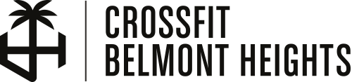 crossfitbelmontheights Logo